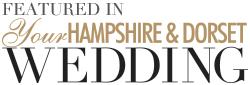 Hampshire & Dorset Wedding magazine
