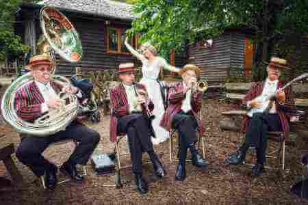 Live music for wedding receptions idea, Wedding bands ideas